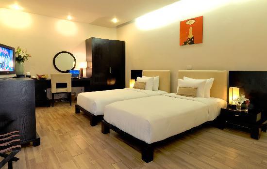 Anise Hotel: Standard room