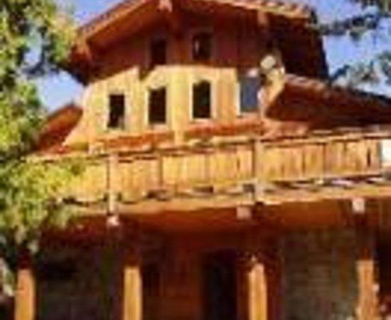 Alpine Lodge Hostel Thumbnail