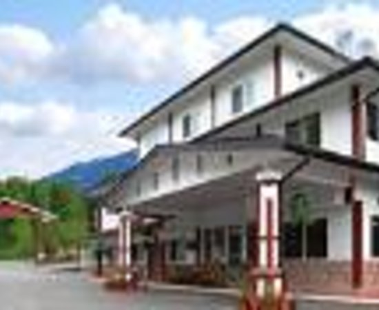 Revelstoke Gateway Inn照片