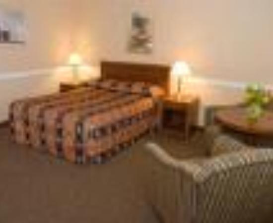 Kelowna Inn & Suites Thumbnail