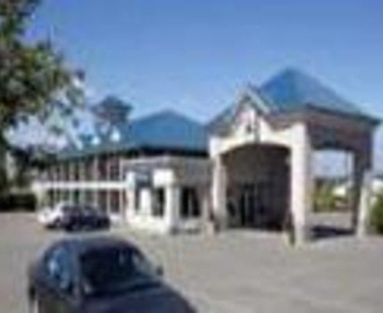 Travelodge Langley City : Langley City Travelodge Thumbnail