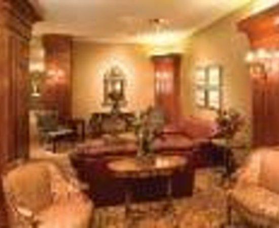 Hotel Manoir Victoria Thumbnail