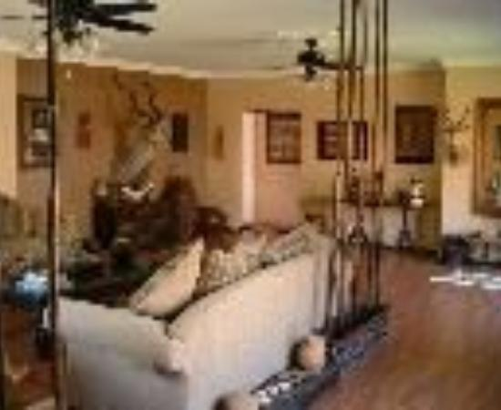 Africa Regent Guest House Thumbnail