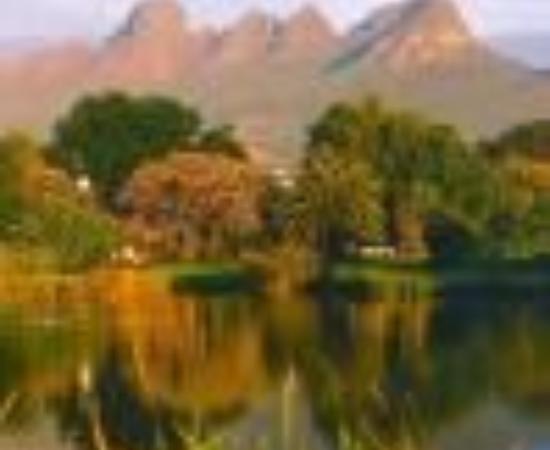 The Country Guesthouse: Zandberg Wine Estate Thumbnail