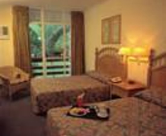 Sabi River Sun Resort Thumbnail
