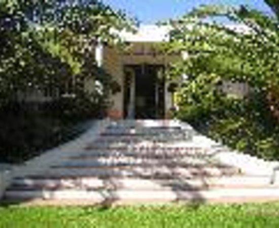 Villa Coloniale Thumbnail