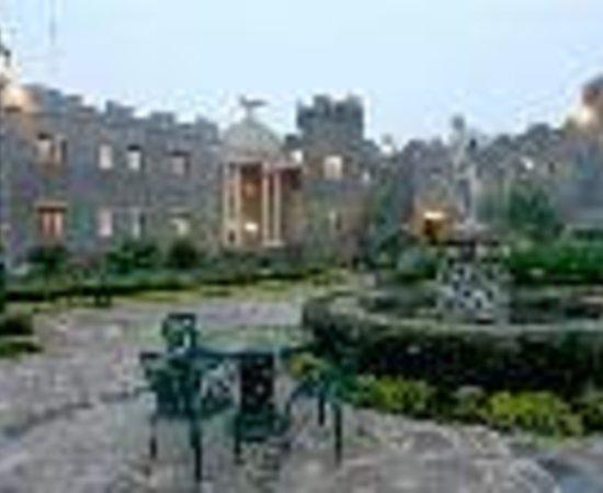 Flycatcher Castle Thumbnail