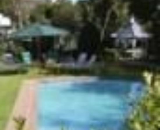 Caledon Villa Thumbnail