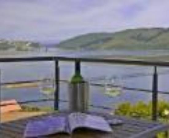 Villa Afrikana Guest Suites Thumbnail