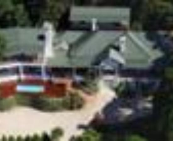 Hide Away Guest House Thumbnail
