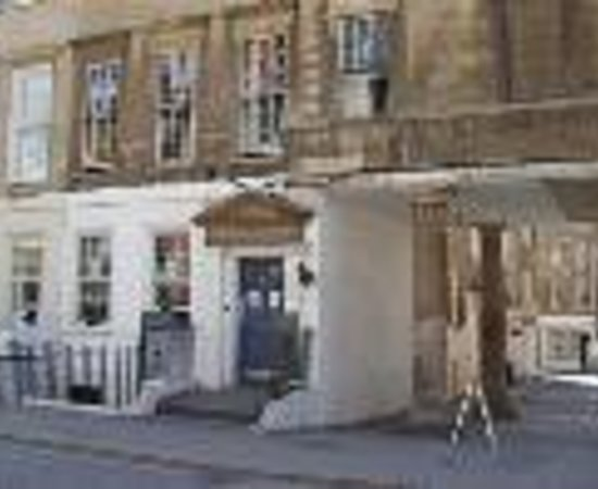Bath Backpackers Hostel Thumbnail