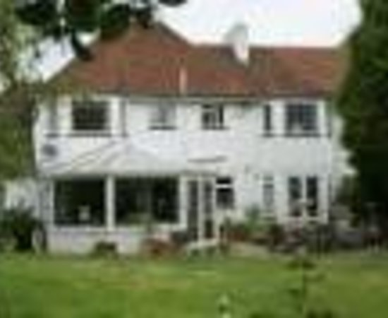 White Rose Lodge Thumbnail