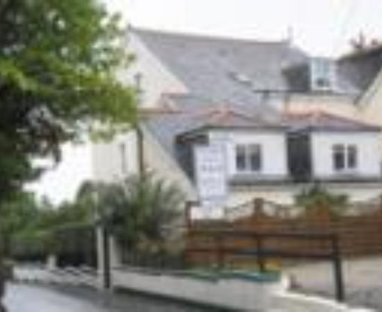 Barnabas House Thumbnail