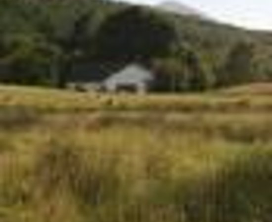 Saddle Mountain Hostel: Invergarry Lodge Thumbnail