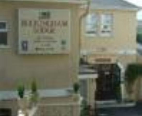 Buckingham Lodge Thumbnail