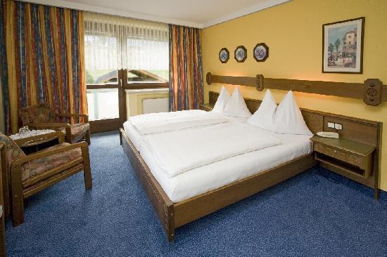 Hotel Lammertalerhof: Hotelzimmer