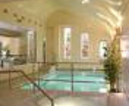 Clifton Park Hotel Thumbnail
