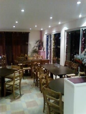 Hotel Le Cordon Bleu: restaurant