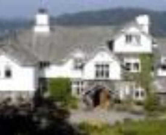 The Ryebeck: Fayrer Garden House Hotel Thumbnail