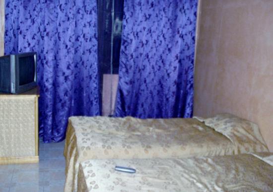 Majorelle Hotel: Suite 5eme etage