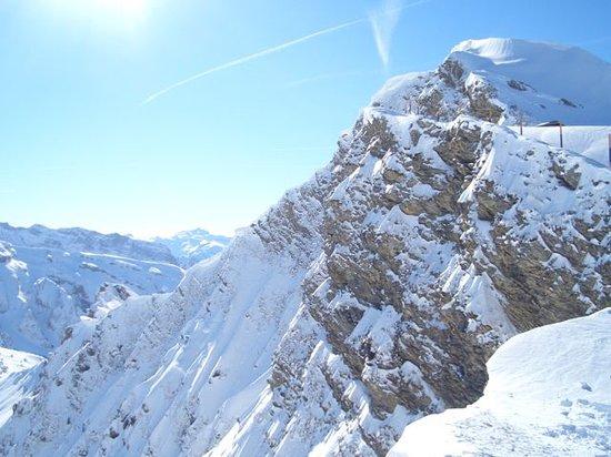 Portes du Soleil: Paradise Snow and Sun