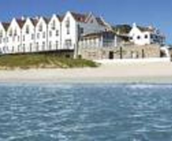 Braye Beach Hotel Thumbnail
