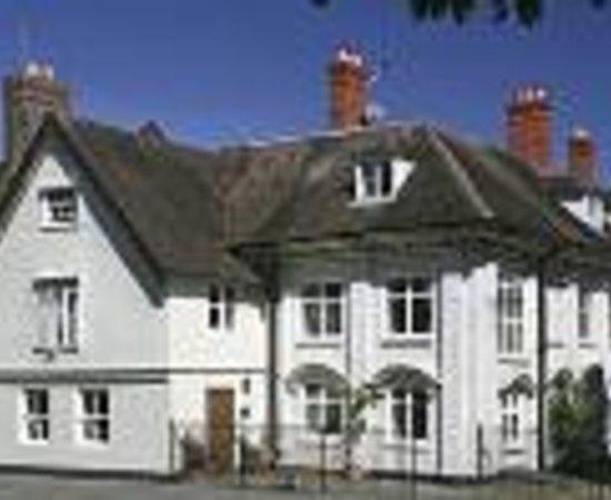 Old Park House Shrewsbury Shropshire B B Reviews Tripadvisor