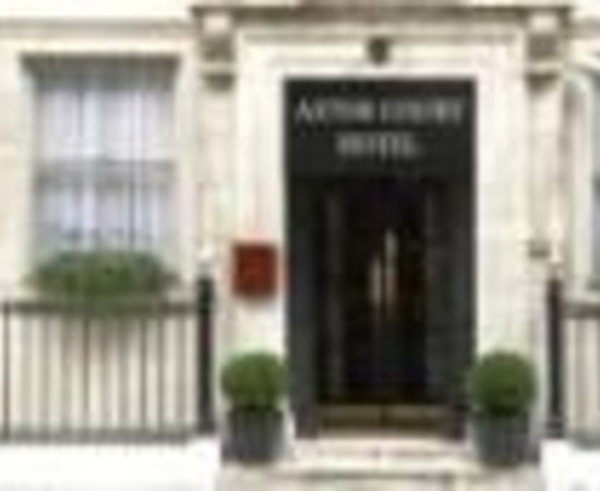 Astor Court Hotel Thumbnail