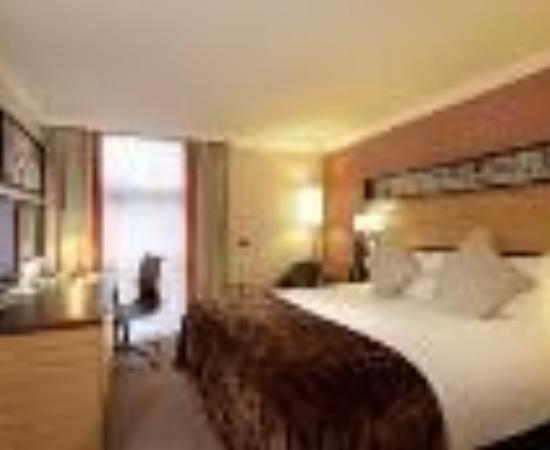 Hilton London Kensington Thumbnail
