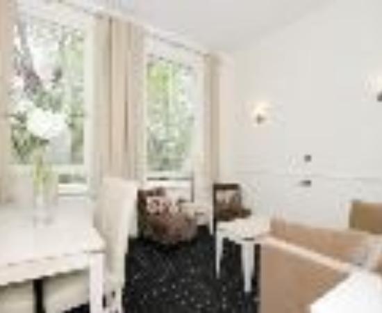 คอลิงแฮม เซอร์วิส อพาร์ทเม้นท์: Collingham Serviced Apartments Thumbnail