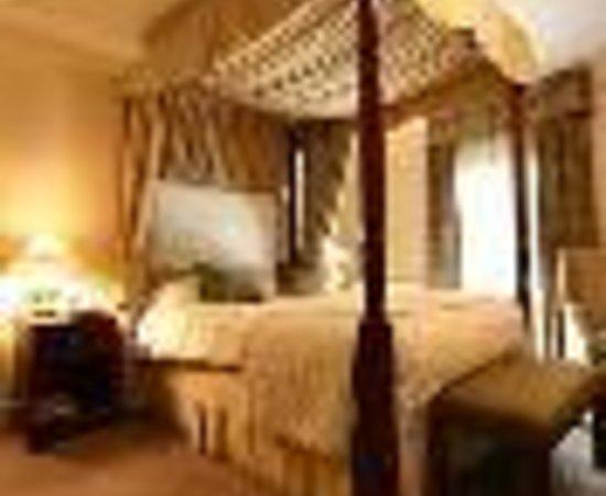 Mercure Salisbury White Hart Hotel: Mercure White Hart Salisbury Thumbnail
