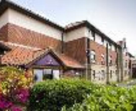 Premier Inn Oxford Hotel: Premier Inn Oxford Thumbnail