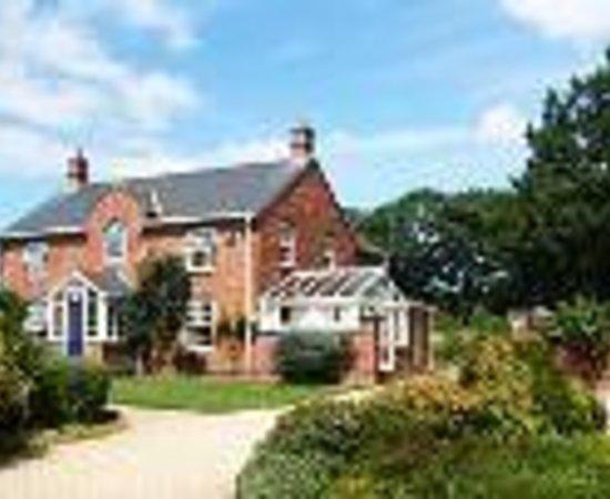 Luxury Hotels Near Taunton