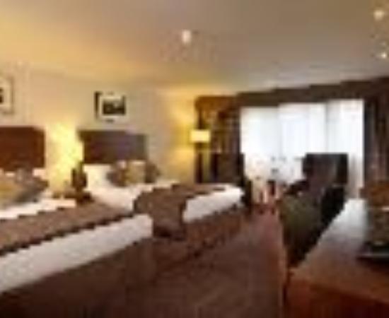 Aberdeen Altens Hotel Spa