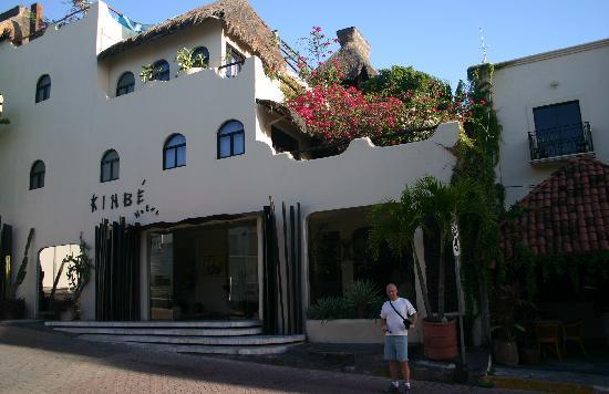 Hotel Kinbe: Das Hotel