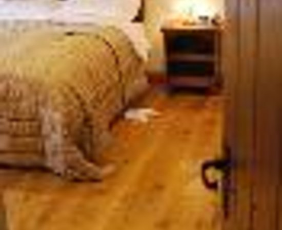 Brook Farm Bed and Breakfast Thumbnail