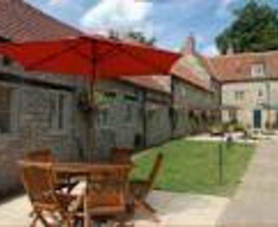 Eastgate Cottages Thumbnail