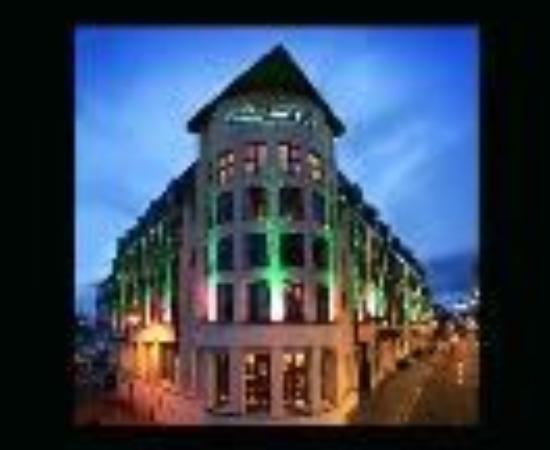 Maldron Hotel Derry: Tower Hotel Derry Thumbnail