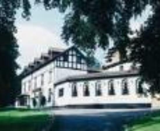 Lutterworth, UK: Best Western Ullesthorpe Court Hotel & Golf Club Thumbnail