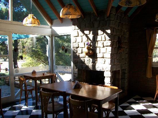 Cabanas del Pinar : El Refugio