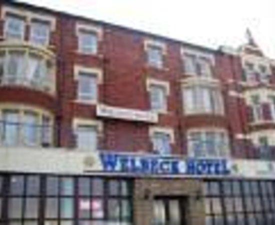 Welbeck Hotel Blackpool England Prices Photos Hotel Reviews Tripadvisor