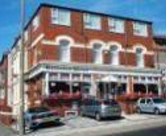 The Boltonia Blackpool England 2016 Hotel Reviews Tripadvisor