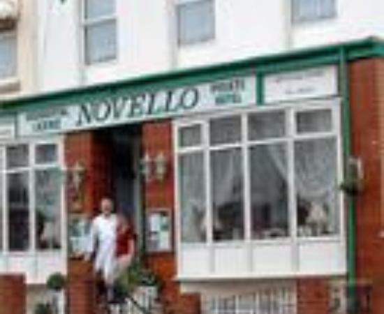 Novello Hotel: Novello Private Hotel Thumbnail