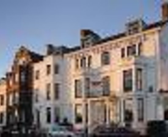 Royal Beacon Hotel Exmouth Reviews