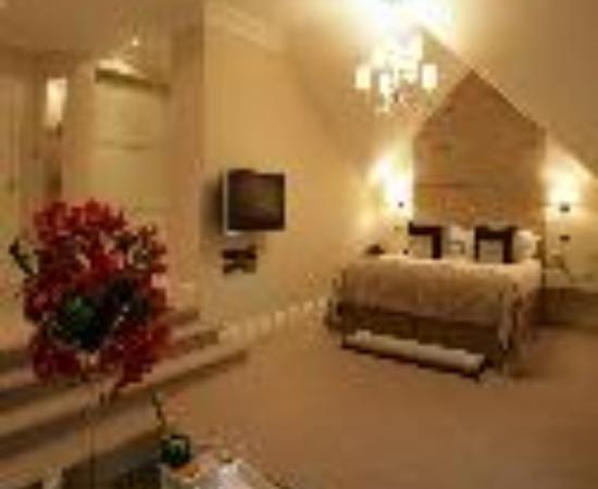 Kingsley Lodge Thumbnail