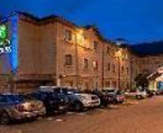 Holiday Inn Express Inverness: Holiday Inn Express - Inverness Thumbnail