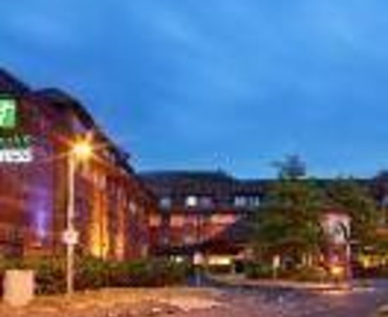 Holiday Inn Express Birmingham NEC Thumbnail