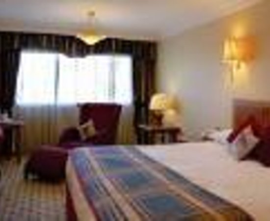 Doubletree by Hilton Hotel Glasgow Central: Thistle Glasgow Thumbnail