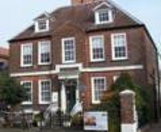 Hotels Near Holbeach Lincolnshire