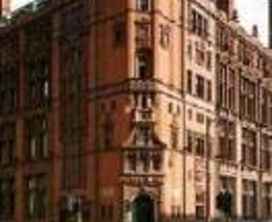 ذا بالاس هوتل: Palace Hotel Thumbnail